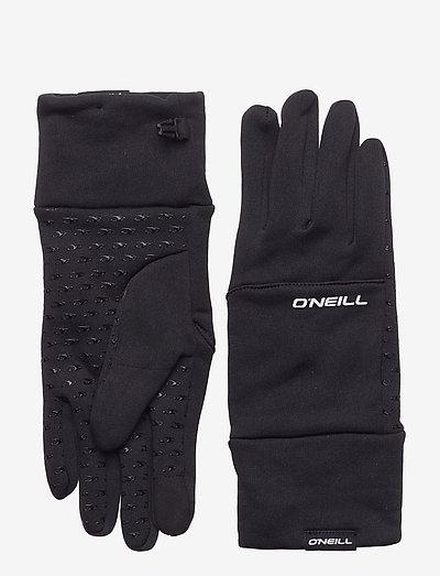 Everyday Gloves - akcesoria - blackout - a