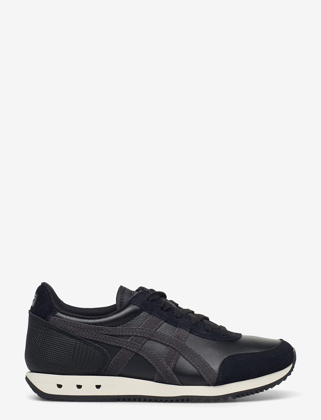 Onitsuka Tiger - New York - laag sneakers - black/phantom - 1