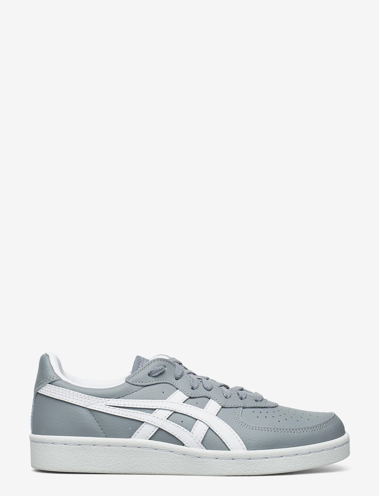 Onitsuka Tiger - GSM - laag sneakers - stone grey/white - 1