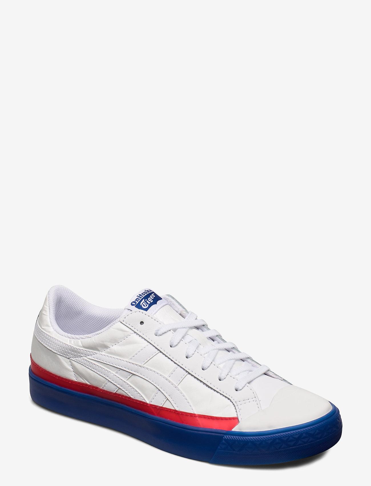 Fabre Classic Lo (White/white) (70