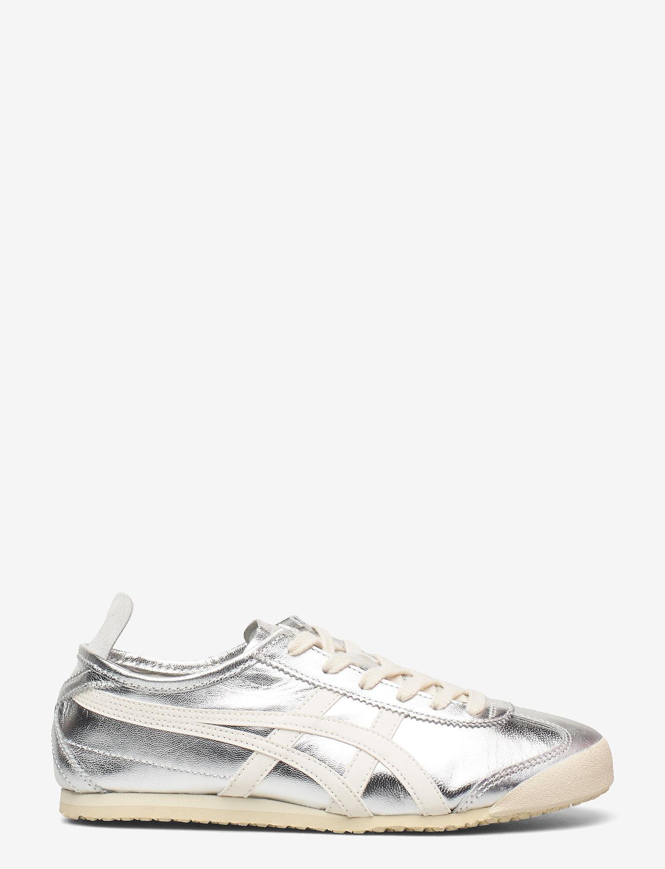 Onitsuka Tiger - MEXICO 66 - sneakers - silver/white - 1