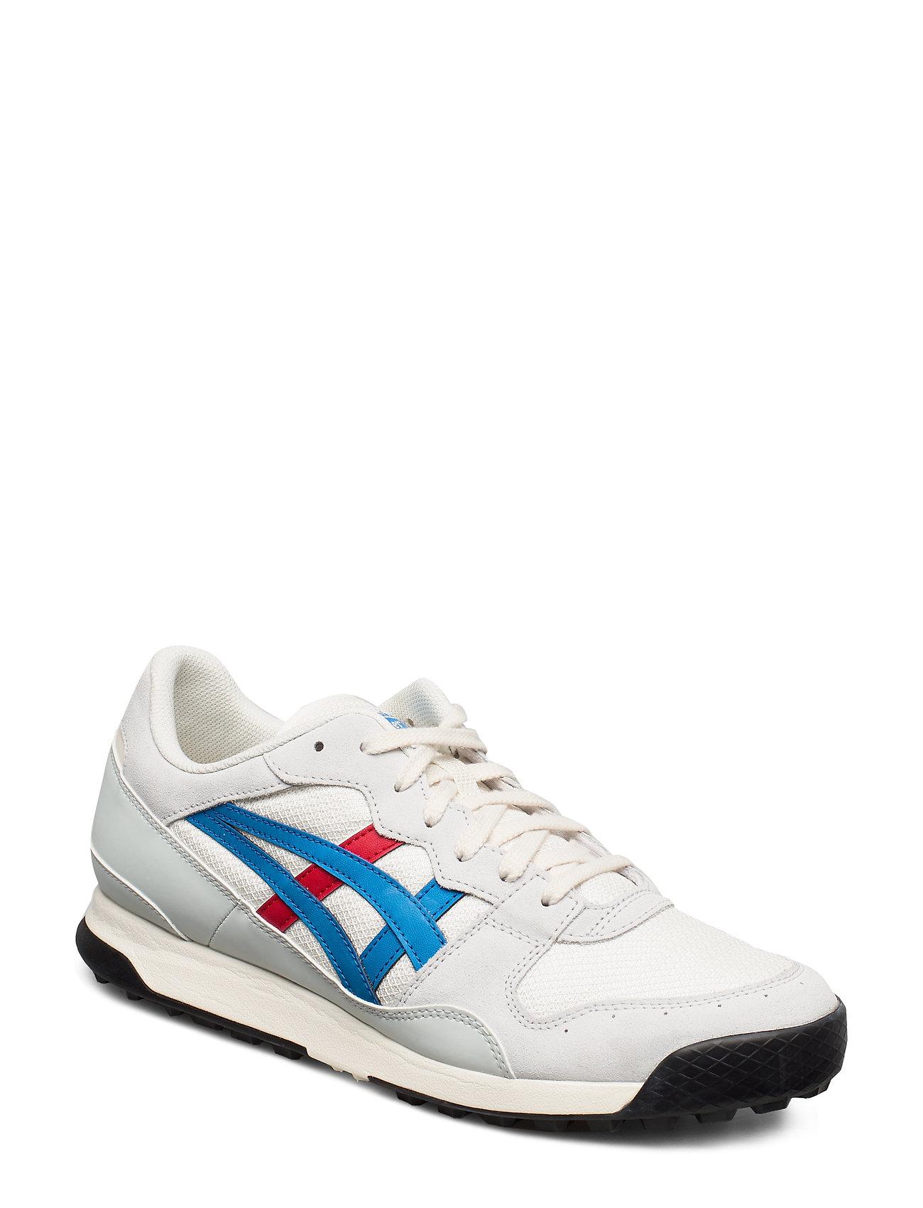 Image of Tiger Horizonia Low-top Sneakers Hvid Onitsuka Tiger (3488472967)