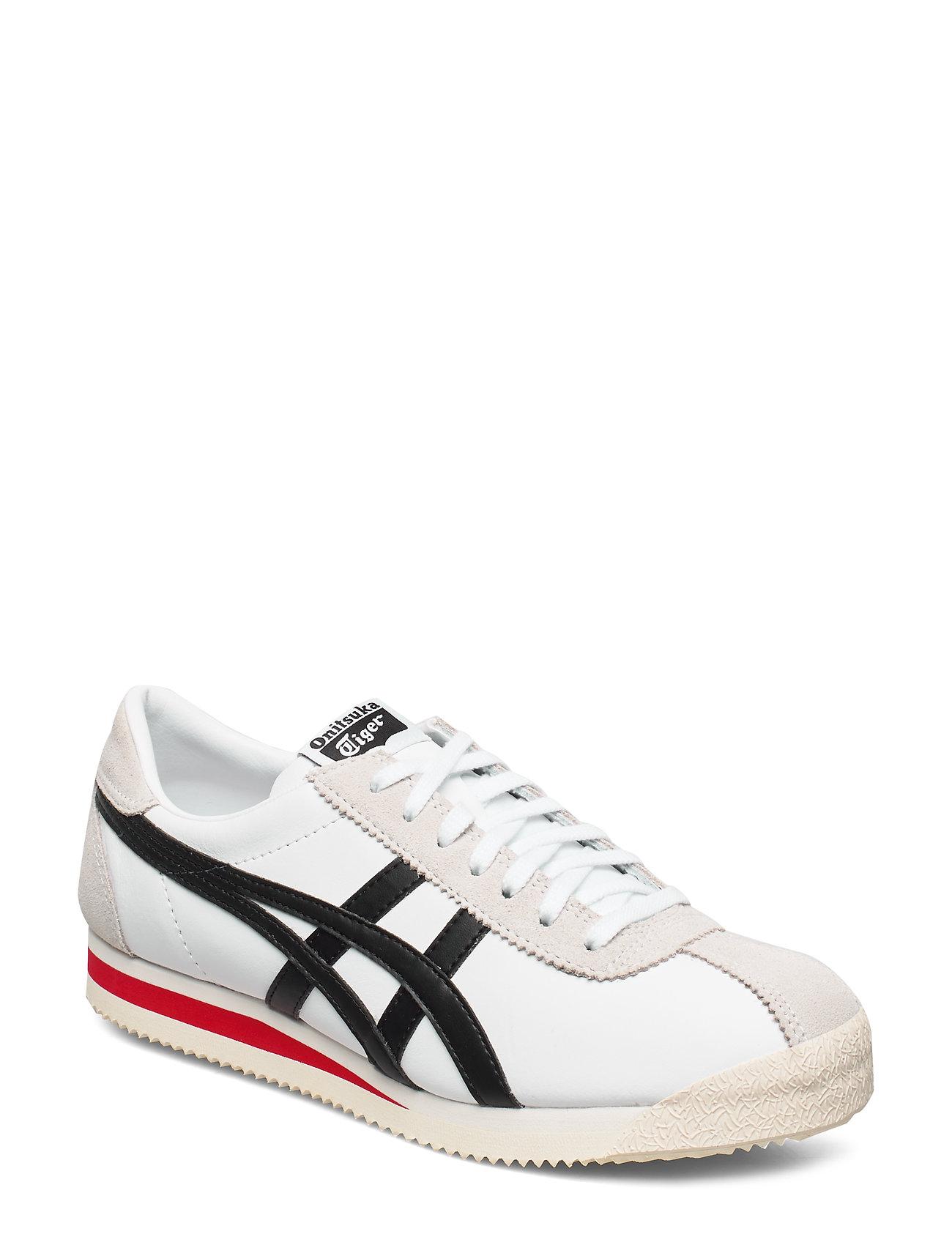 Image of Tiger Corsair Low-top Sneakers Hvid Onitsuka Tiger (3305106625)