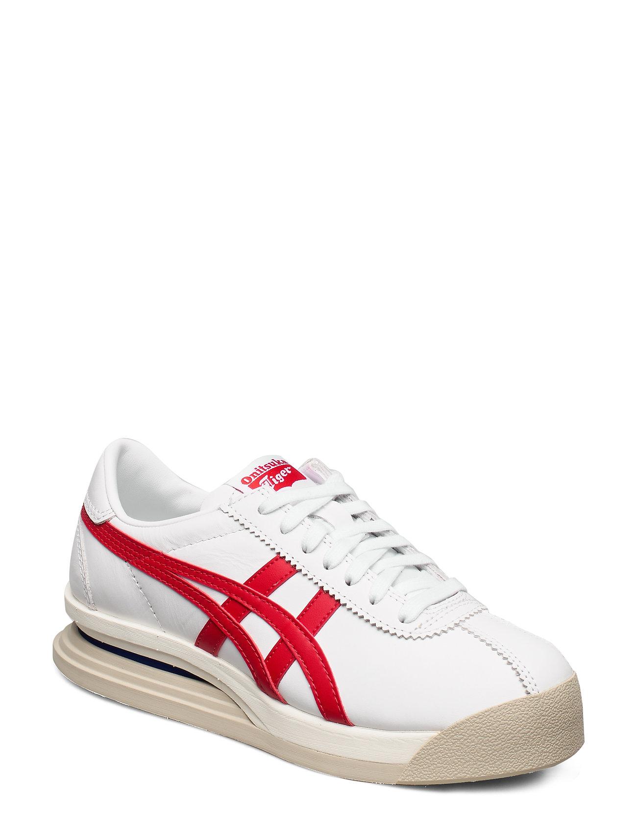 Image of Tiger Corsair Ex Low-top Sneakers Hvid Onitsuka Tiger (3488472975)