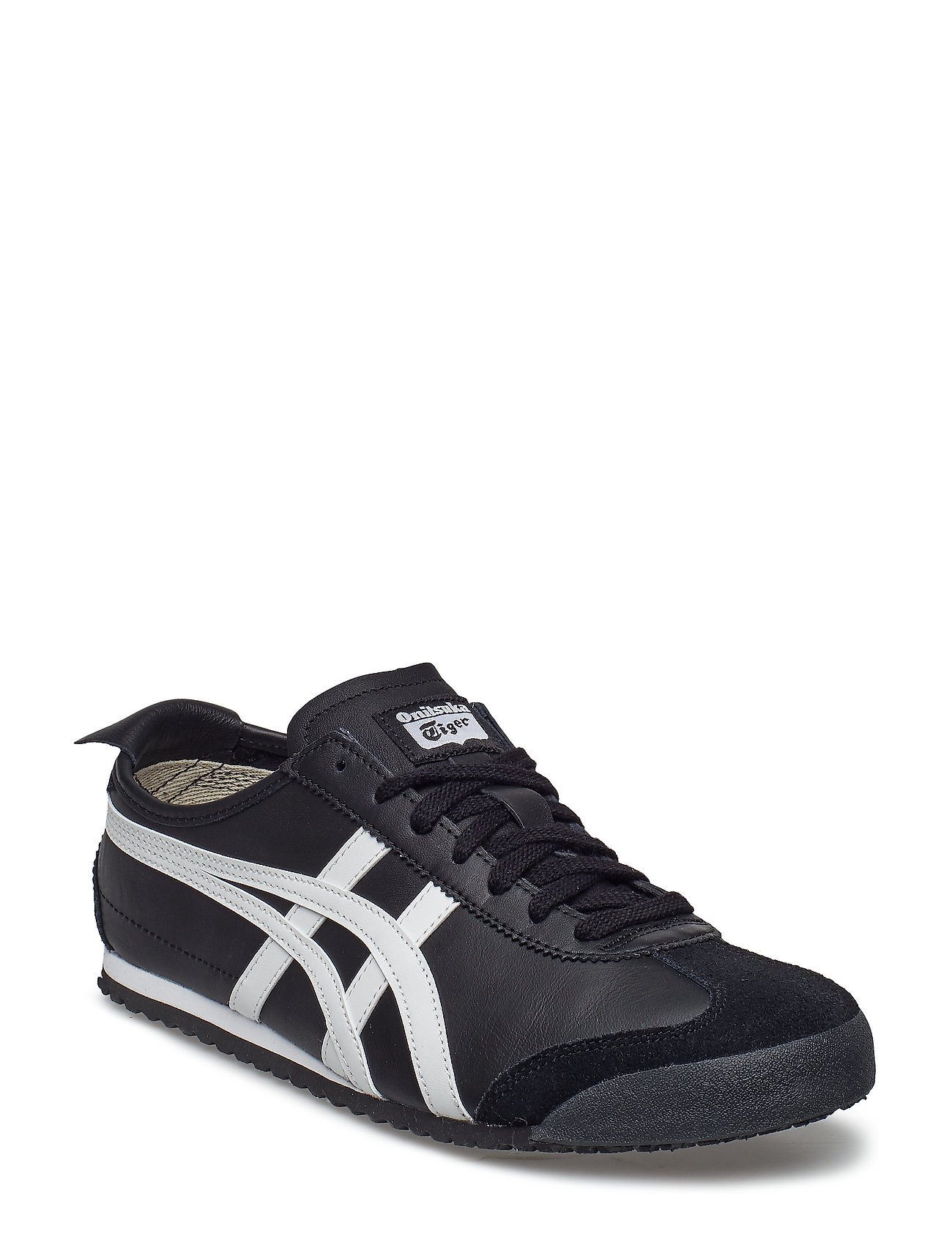 onitsuka tiger mexico mid runner blue utility