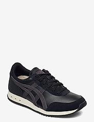 Onitsuka Tiger - New York - laag sneakers - black/phantom - 0