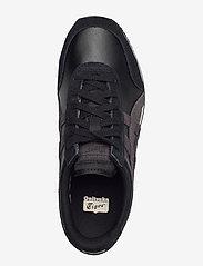 Onitsuka Tiger - New York - laag sneakers - black/phantom - 3