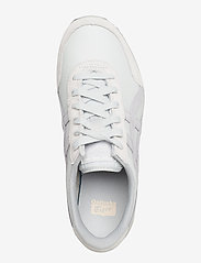 Onitsuka Tiger - New York - laag sneakers - glacier grey/mid grey - 3