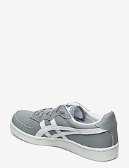 Onitsuka Tiger - GSM - laag sneakers - stone grey/white - 2