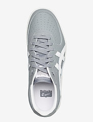 Onitsuka Tiger - GSM - laag sneakers - stone grey/white - 3