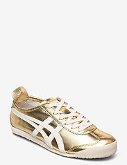 Onitsuka Tiger - MEXICO 66 - sneakers - gold/white - 0