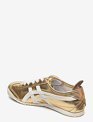 Onitsuka Tiger - MEXICO 66 - sneakers - gold/white - 2