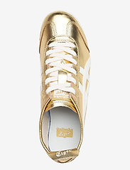 Onitsuka Tiger - MEXICO 66 - sneakers - gold/white - 3