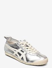 Onitsuka Tiger - MEXICO 66 - sneakers - silver/white - 0