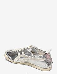 Onitsuka Tiger - MEXICO 66 - sneakers - silver/white - 2