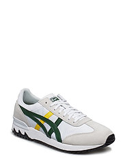 CALIFORNIA 78 EX - WHITE/HUNTER GREEN