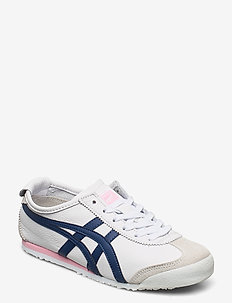MEXICO 66 - lage sneakers - white/independence blue