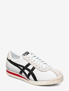 TIGER CORSAIR - låga sneakers - white/black