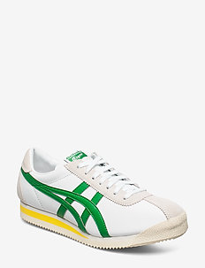 TIGER CORSAIR - låga sneakers - white/green