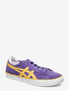 FABRE BL-S 2.0 - VIOLET/TIGER YELLOW
