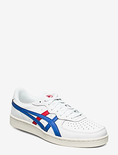 GSM - laag sneakers - white/imperial