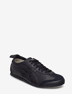 MEXICO 66 - laag sneakers - black/black