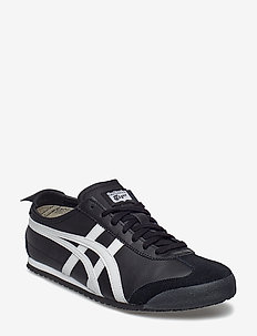 MEXICO 66 - laag sneakers - black/white