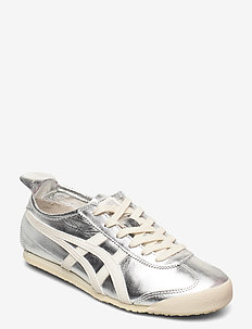 MEXICO 66 - lage sneakers - silver/white