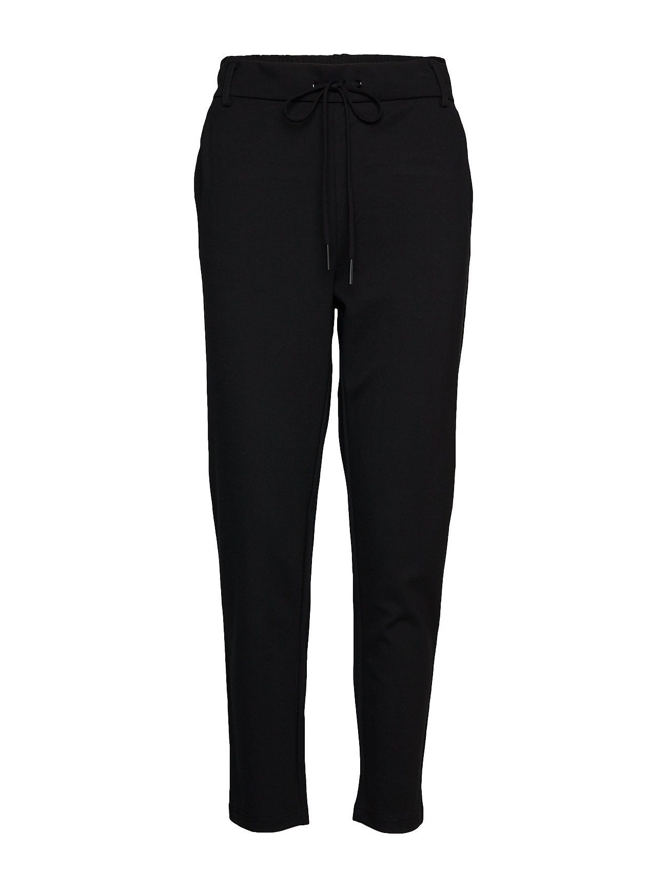 Image of Cargoldtrash Classic Pant Noos Casual Bukser Sort ONLY Carmakoma (3186400921)
