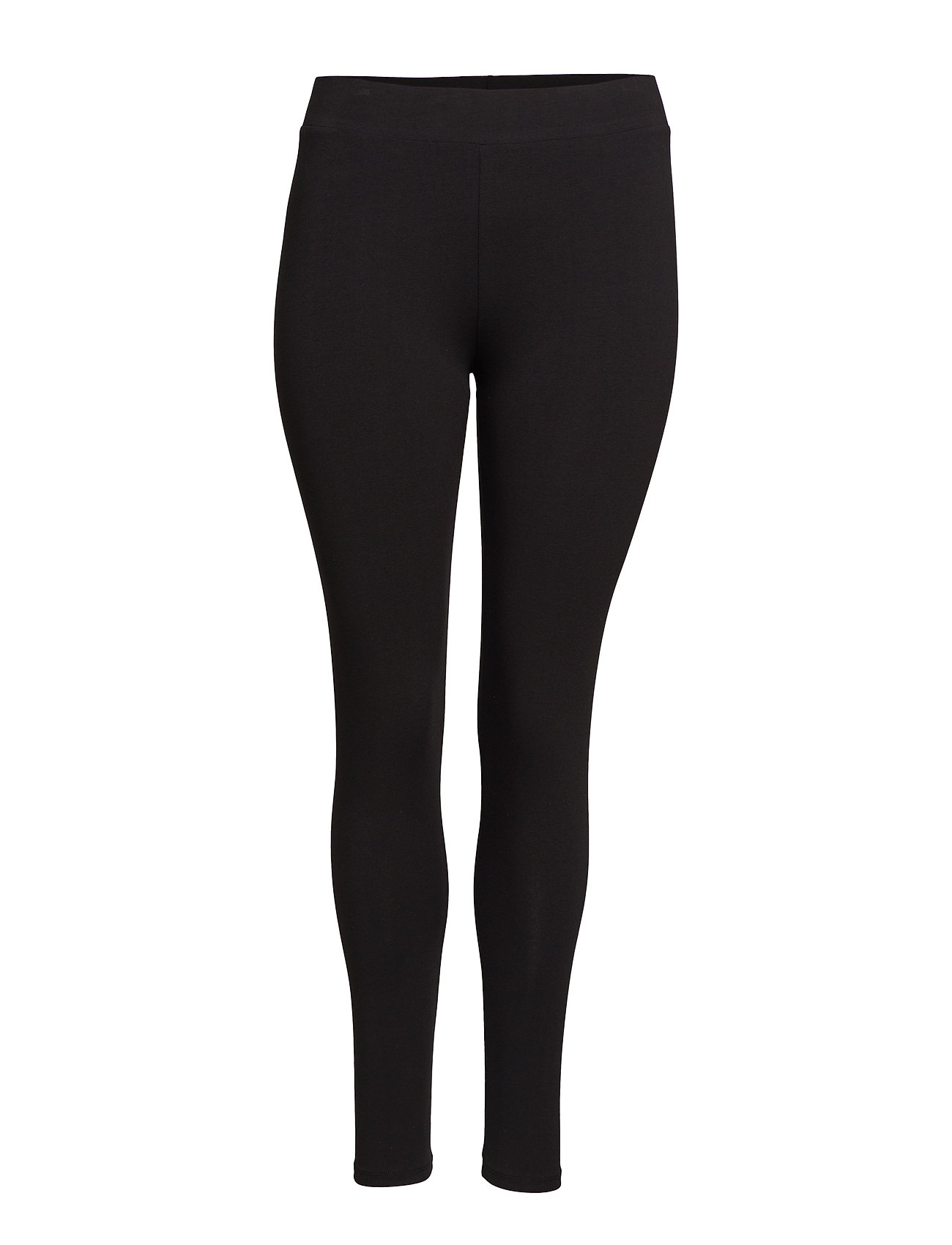 ONLY Carmakoma CARTIME LEGGINGS NOOS - BLACK