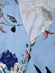 ONLY Carmakoma - CARFLONE SS TUNIC DRESS - tunics - placid blue - 2