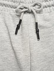 ONLY Carmakoma - CARDELLI LIFE PANTS - sweatpants - light grey melange - 2
