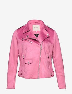 CARSHERRY BONDED BIKER OTW - ROSE WINE