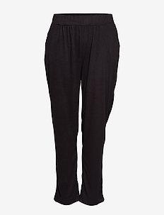 CARCOZYNESS LONG PANT - BLACK