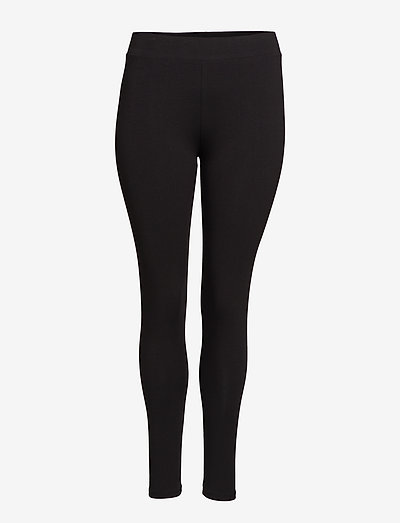 CARTIME LEGGINGS - leggings - black