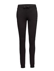 onpLINA SWEAT PANTS - OPUS - BLACK