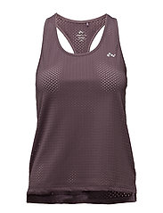onpANNIE TRAINING TANK TOP - MOONSCAPE