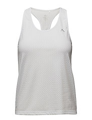 onpANNIE TRAINING TANK TOP - WHITE