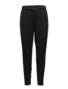 onpMEGAN UNI SWEAT PANTS - BLACK