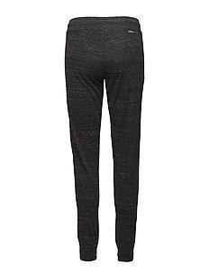 onpSTART SWEAT PANTS - BLACK