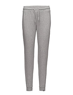 onpNOREEN SLIM SWEAT PANTS - LIGHT GREY MELANGE