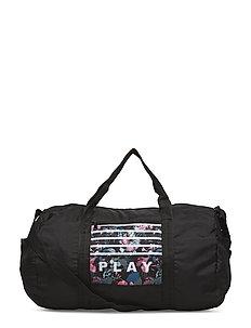 onpBLOSSOM PROMO BAG - BLACK