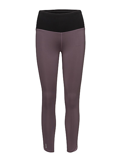 onpFENJA YOGA 7/8 TIGHTS - MOONSCAPE