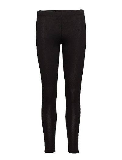 onpNABILA JERSEY LEGGINGS - BLACK