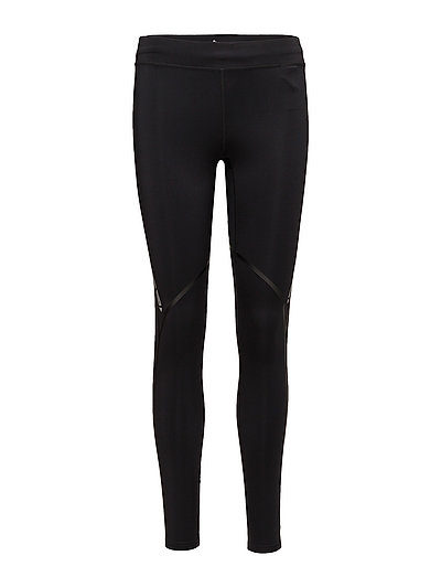 onpCACIA COMPRESSION TIGHTS - BLACK