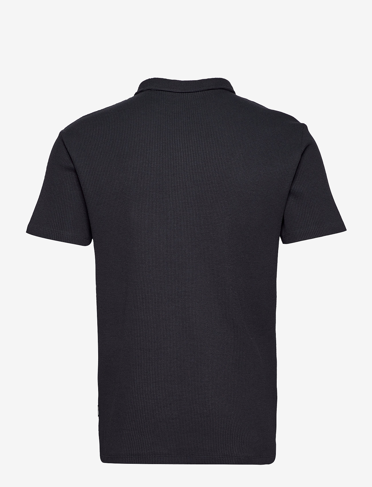 ONLY & SONS - ONSALF LIFE REG SS POLO - polos à manches courtes - dark navy - 1