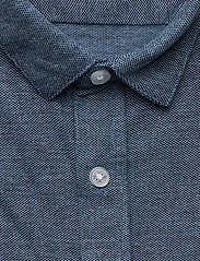 onsCUTON SS KNITTED MELANGE SHIRT RE