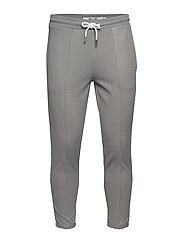 onsWILLIAM RIB TRACK PANTS UTD - GRIFFIN
