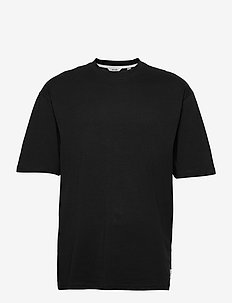 ONSDONNIE LIFE REG TEE NOOS - podstawowe koszulki - black