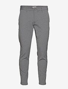 ONSMARK PANT GW 0209 - pantalons habillés - medium grey melange